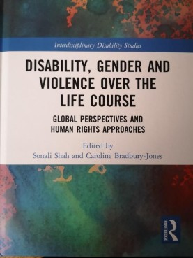 Disability, Gender