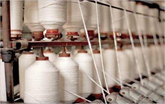 Cotton Textile mills