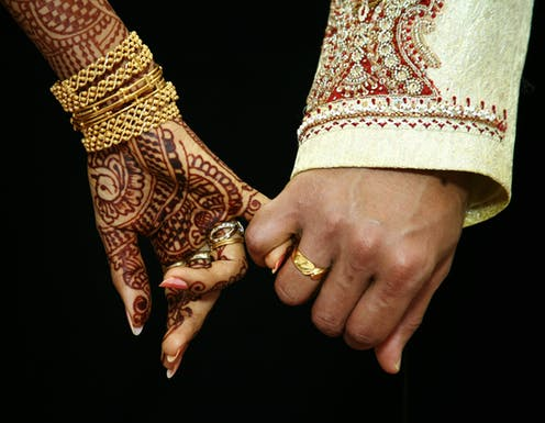 dowry abuse